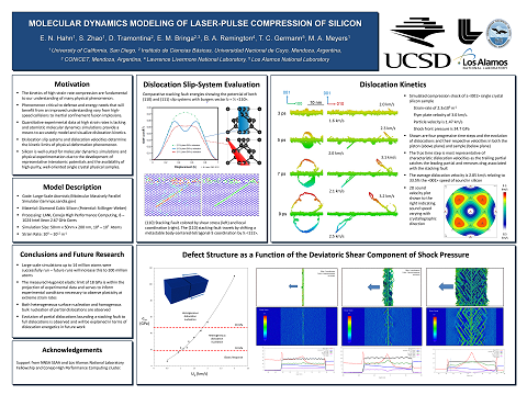 Research Posters - Marc A  Meyers - UCSD